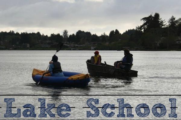 Lake School