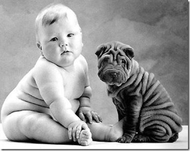 Are Babies too Fat? A response.