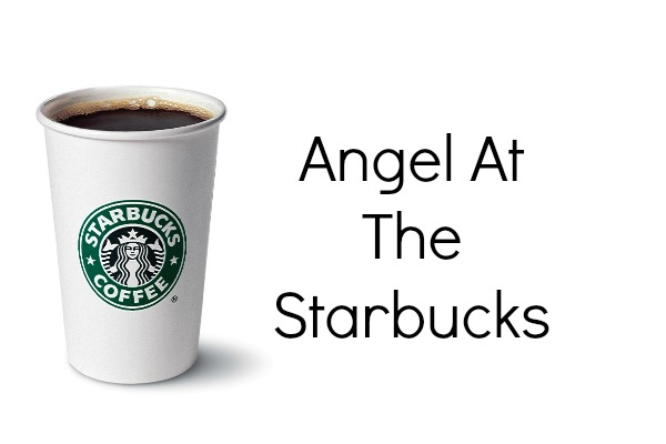 Angel At The Starbucks