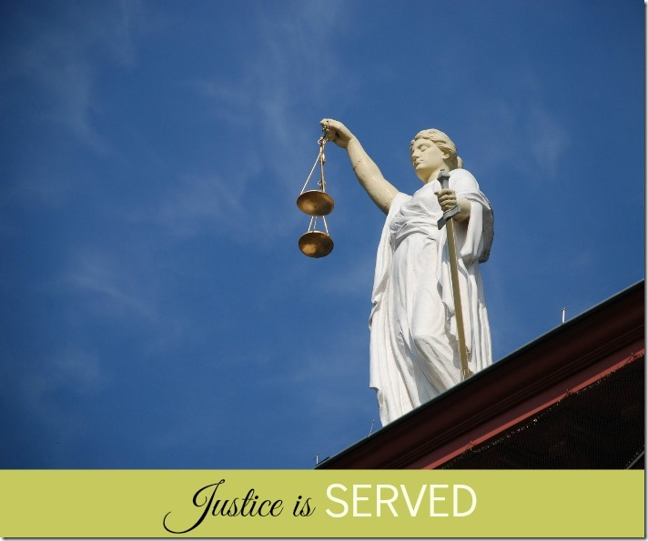 justiceserved