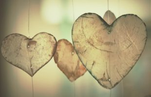 When Fear Leaves Love Remains